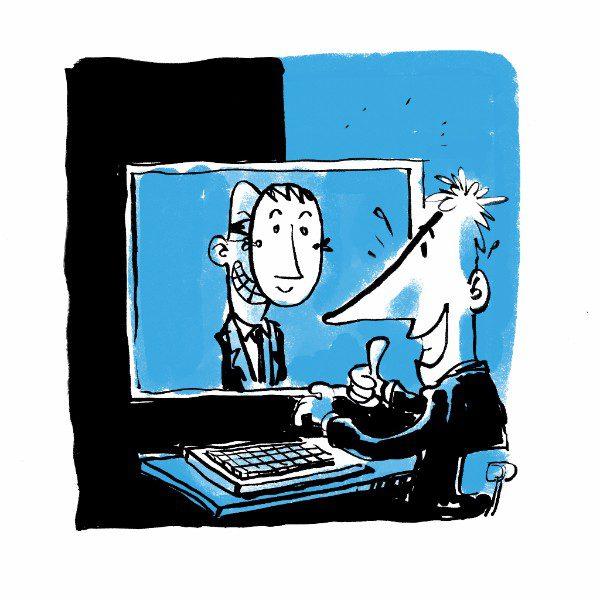 informationssikkerhed