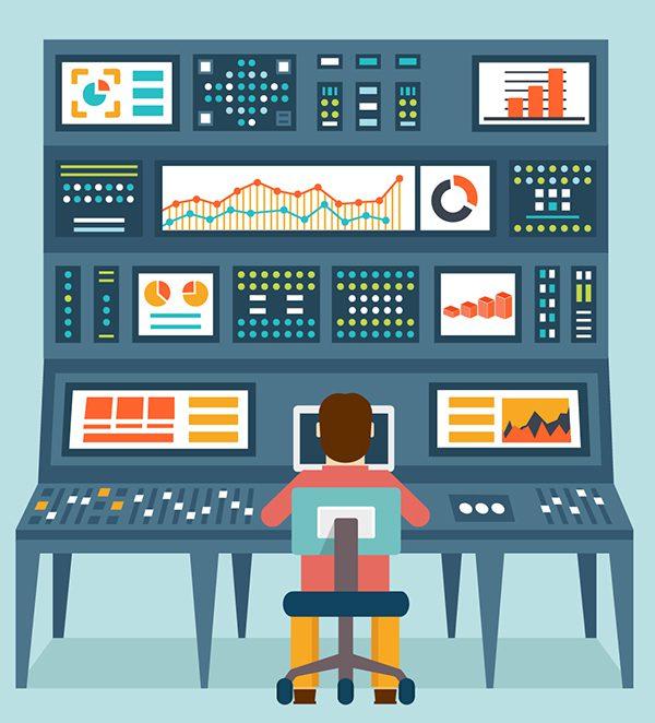 it sikkerhed og databeskyttelse