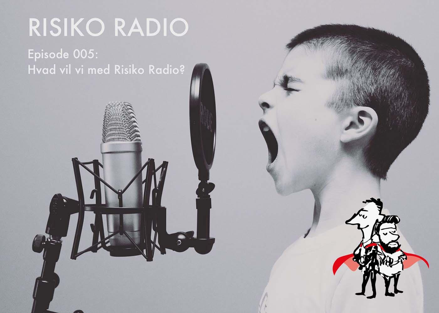 Risiko radio
