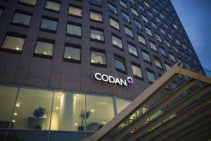 IT sikkerhed Codan